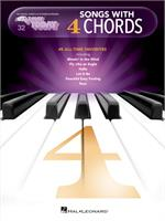 00249578 E-Z Play Today 32: SONGS with 4 CHORDS
